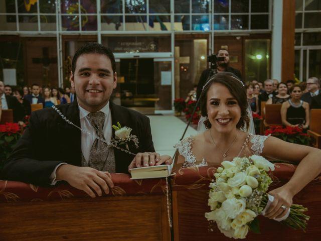 La boda de Eduardo y Claudia en Boca del Río, Veracruz 35