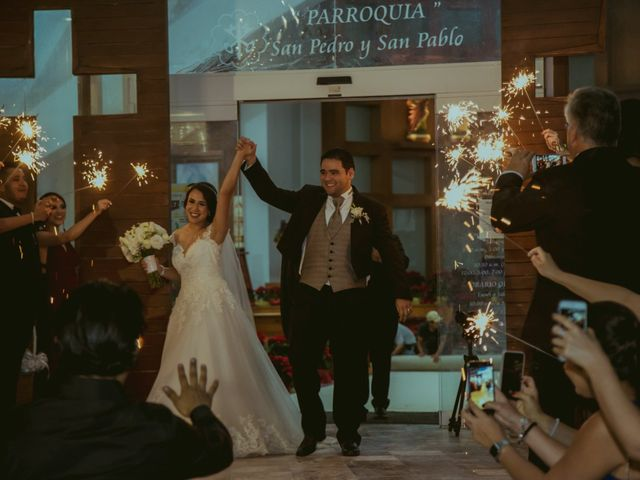 La boda de Eduardo y Claudia en Boca del Río, Veracruz 36