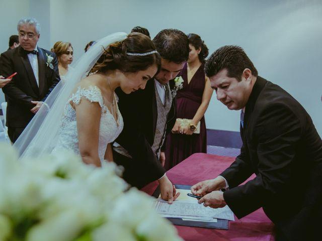 La boda de Eduardo y Claudia en Boca del Río, Veracruz 37