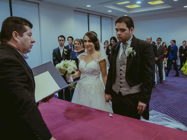La boda de Eduardo y Claudia en Boca del Río, Veracruz 38