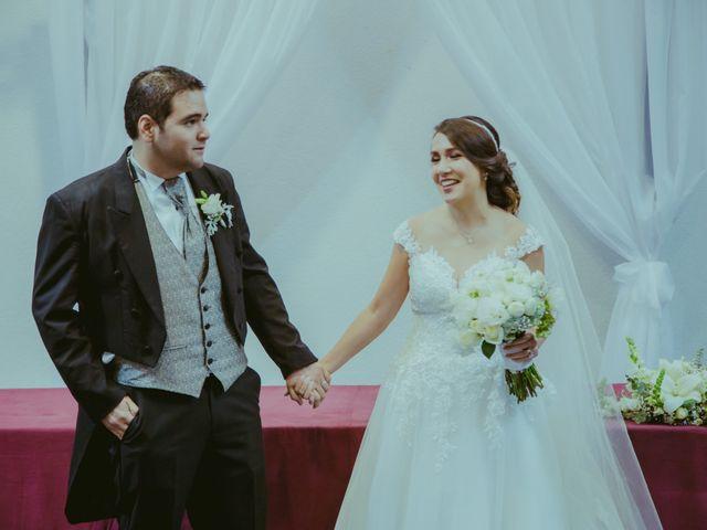 La boda de Eduardo y Claudia en Boca del Río, Veracruz 39