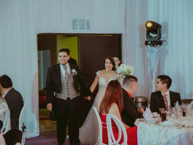 La boda de Eduardo y Claudia en Boca del Río, Veracruz 40