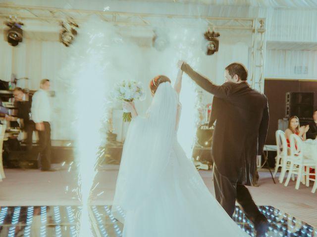 La boda de Eduardo y Claudia en Boca del Río, Veracruz 41