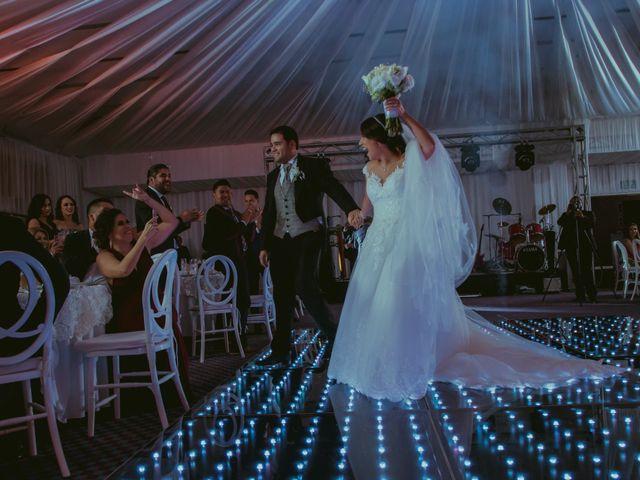 La boda de Eduardo y Claudia en Boca del Río, Veracruz 42