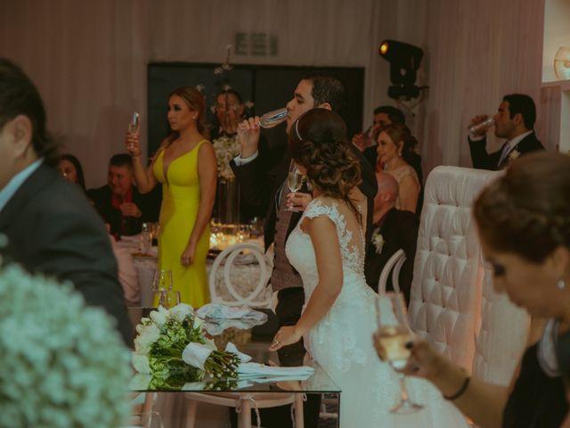 La boda de Eduardo y Claudia en Boca del Río, Veracruz 45