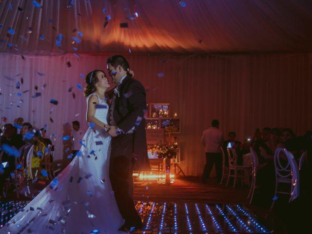 La boda de Eduardo y Claudia en Boca del Río, Veracruz 47