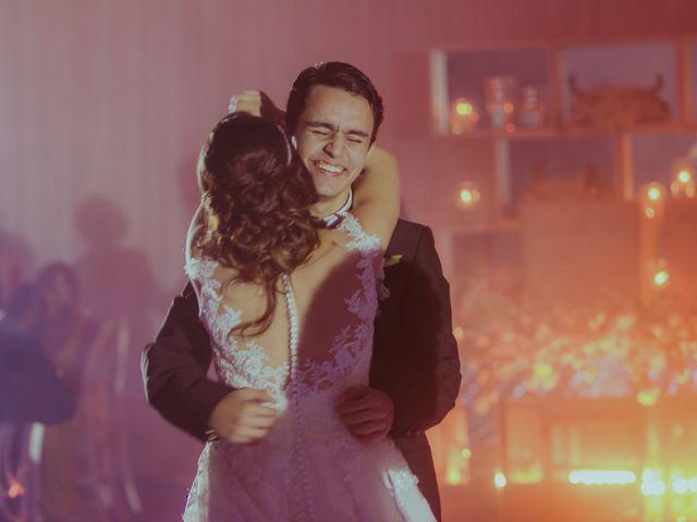 La boda de Eduardo y Claudia en Boca del Río, Veracruz 50