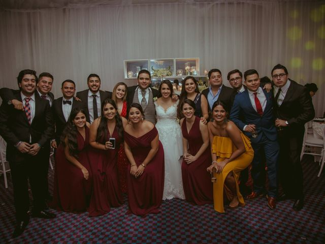 La boda de Eduardo y Claudia en Boca del Río, Veracruz 54