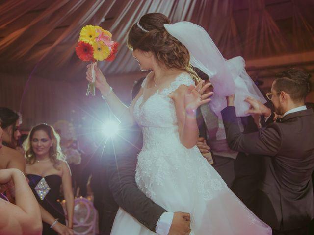 La boda de Eduardo y Claudia en Boca del Río, Veracruz 58