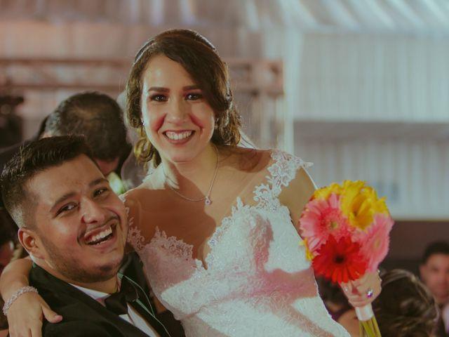 La boda de Eduardo y Claudia en Boca del Río, Veracruz 59