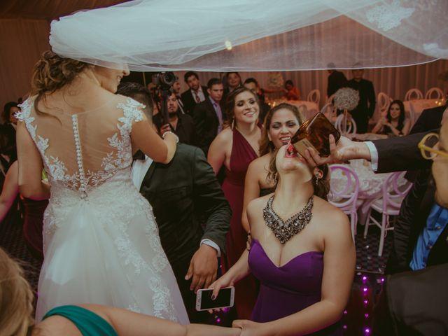 La boda de Eduardo y Claudia en Boca del Río, Veracruz 61