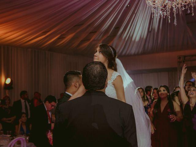 La boda de Eduardo y Claudia en Boca del Río, Veracruz 63