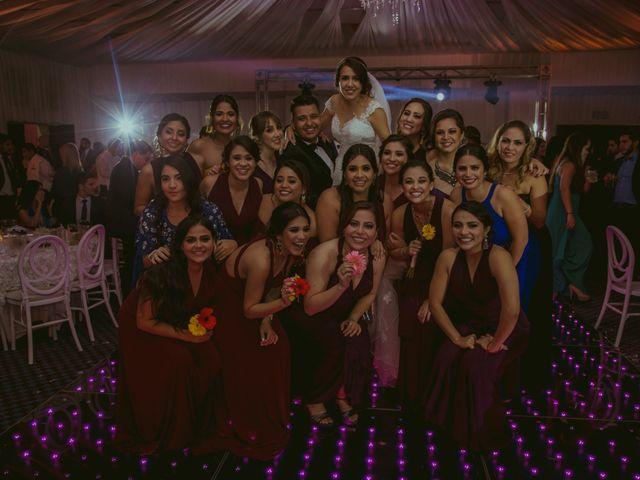 La boda de Eduardo y Claudia en Boca del Río, Veracruz 65