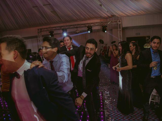 La boda de Eduardo y Claudia en Boca del Río, Veracruz 67