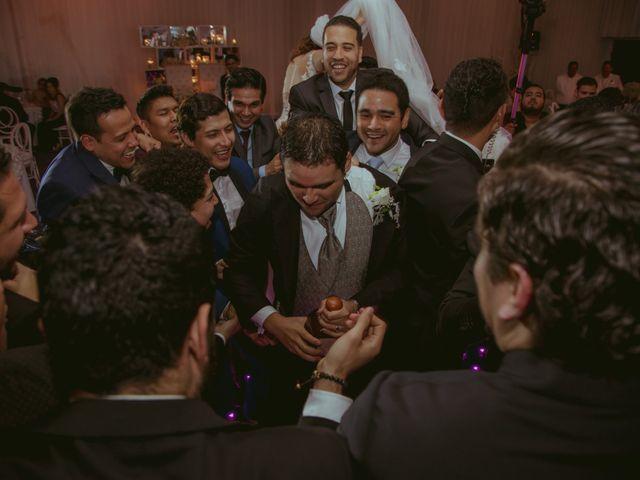 La boda de Eduardo y Claudia en Boca del Río, Veracruz 69