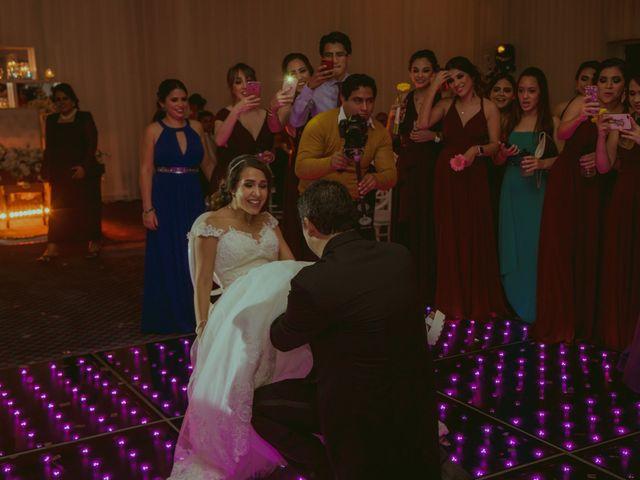 La boda de Eduardo y Claudia en Boca del Río, Veracruz 72