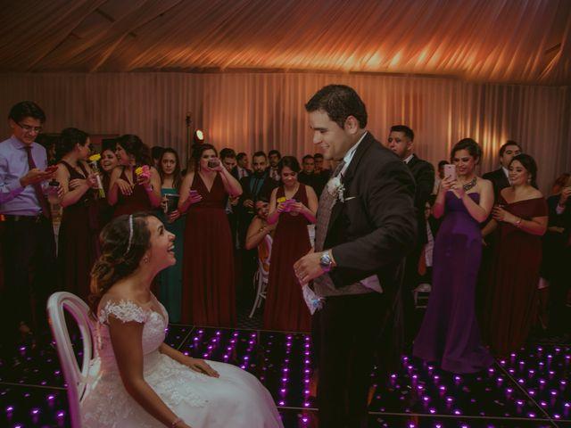 La boda de Eduardo y Claudia en Boca del Río, Veracruz 75