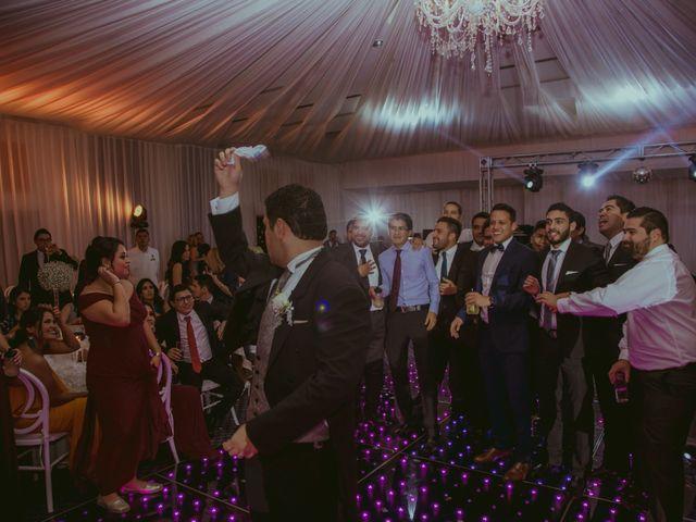 La boda de Eduardo y Claudia en Boca del Río, Veracruz 76