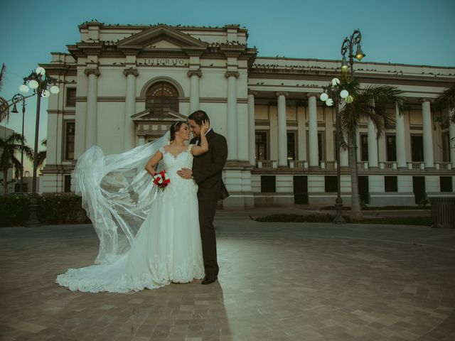 La boda de Eduardo y Claudia en Boca del Río, Veracruz 80