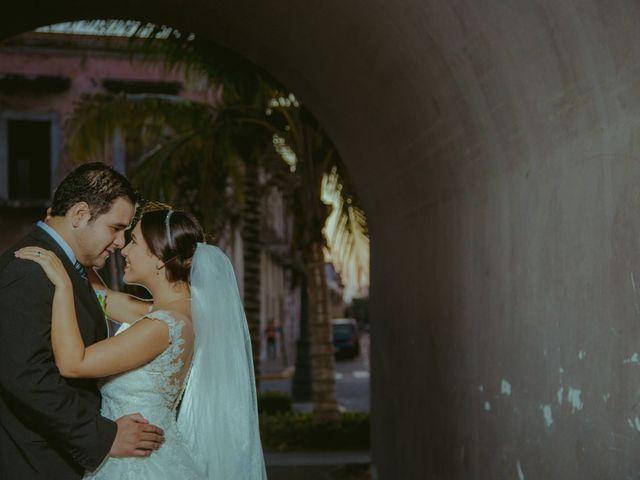 La boda de Eduardo y Claudia en Boca del Río, Veracruz 82