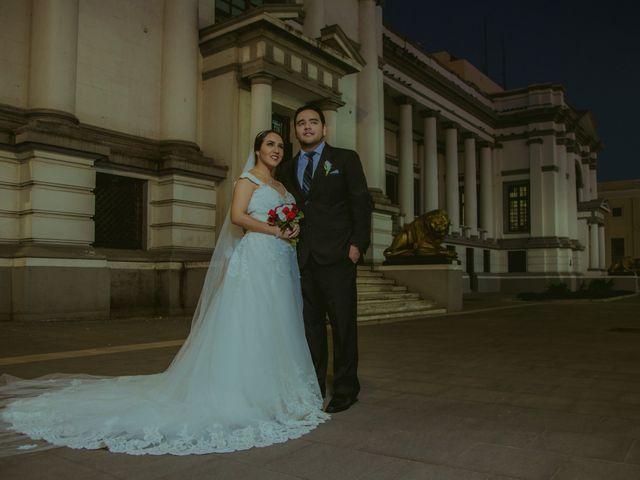 La boda de Eduardo y Claudia en Boca del Río, Veracruz 85