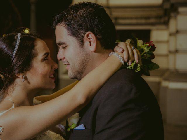La boda de Eduardo y Claudia en Boca del Río, Veracruz 86