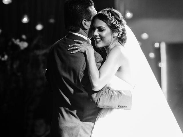 La boda de Marco y Mitzuko en Tlajomulco de Zúñiga, Jalisco 2