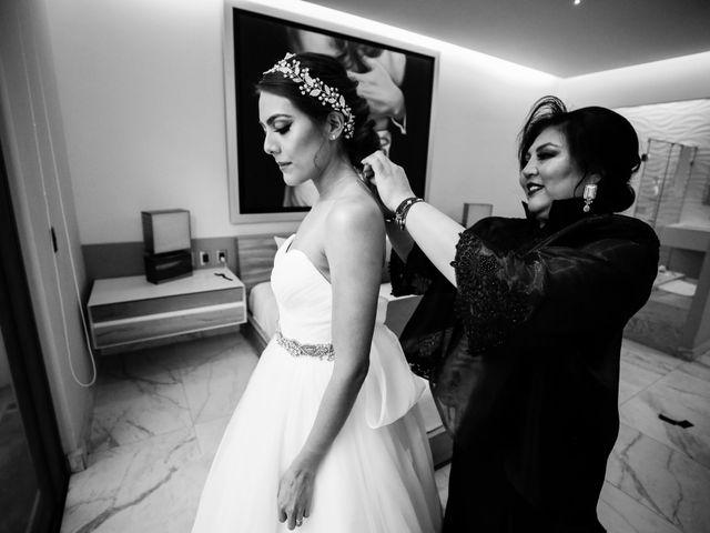 La boda de Marco y Mitzuko en Tlajomulco de Zúñiga, Jalisco 4