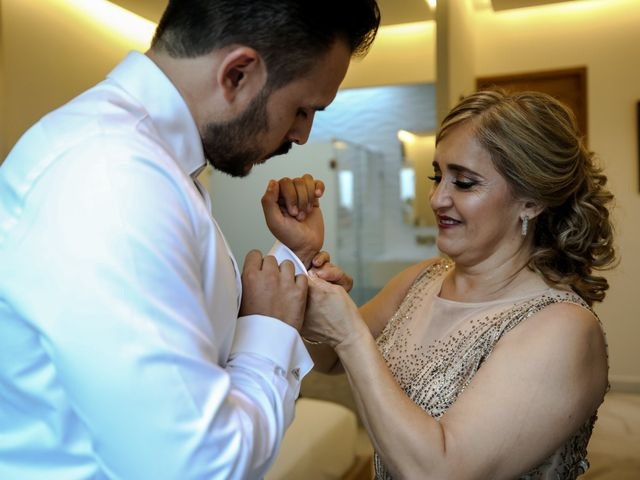 La boda de Marco y Mitzuko en Tlajomulco de Zúñiga, Jalisco 7
