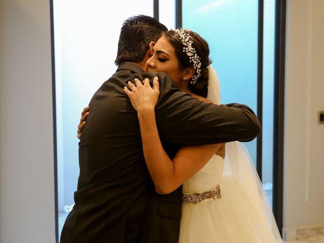 La boda de Marco y Mitzuko en Tlajomulco de Zúñiga, Jalisco 16