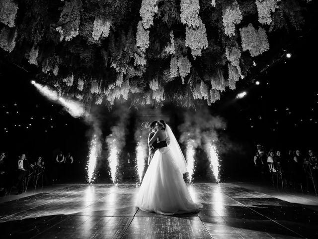 La boda de Marco y Mitzuko en Tlajomulco de Zúñiga, Jalisco 26