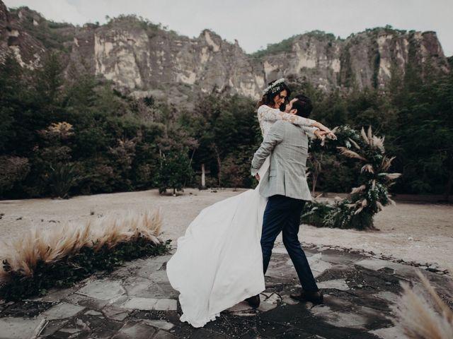 La boda de Danilo  y Mariana
