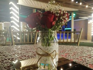La boda de Elvia y Paul 2
