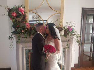 La boda de Elvia y Paul 3