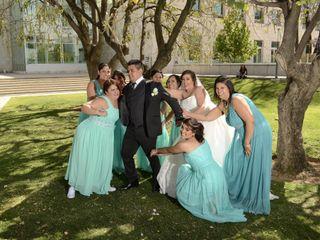 La boda de Maricela y Hugo 1