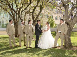 La boda de Maricela y Hugo 2