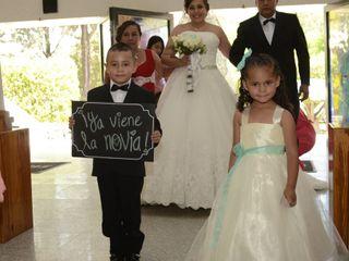 La boda de Maricela y Hugo 3