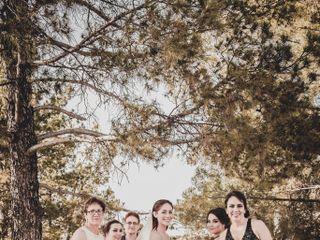 La boda de Samanta y Daniel 1