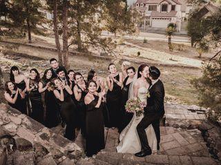 La boda de Samanta y Daniel 2