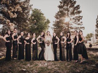 La boda de Samanta y Daniel 3