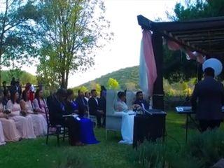 La boda de Sharon  y Samuel  2