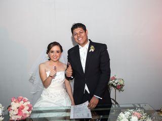 La boda de Alejandra y Feliciano  3