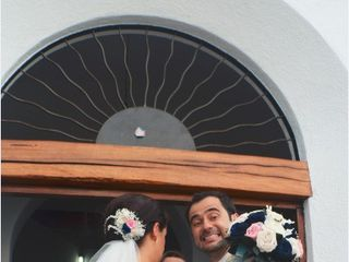 La boda de Katy y Saúl 3