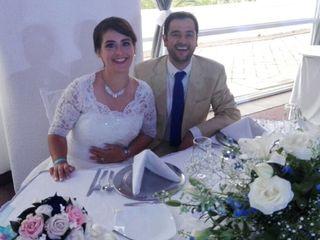 La boda de Katy y Saúl