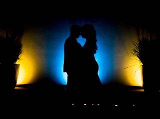 La boda de Andrea y Cesar 3