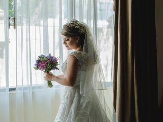 La boda de Mariela y Raul 1
