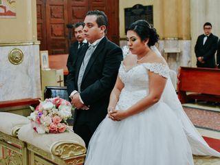 La boda de Ale y Jair 3