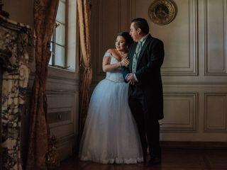 La boda de Ale y Jair
