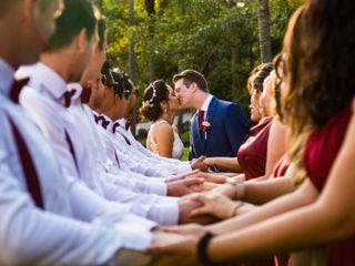 La boda de One y Dani