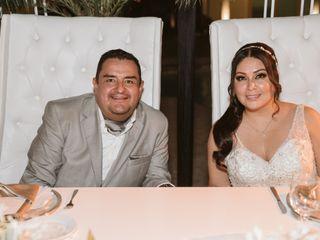 La boda de Alejandra y Nicolás 2
